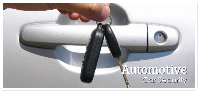 Locksmith Santa Clarita - Automotive